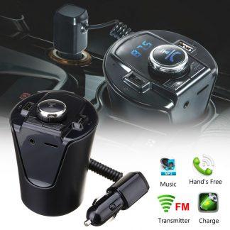 BX6 MP3 Transmiter za auto