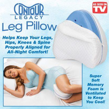 Jastuk za noge - Memorijska pjena