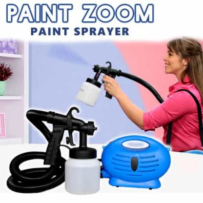 Paint Zoom PROFESSIONAL
