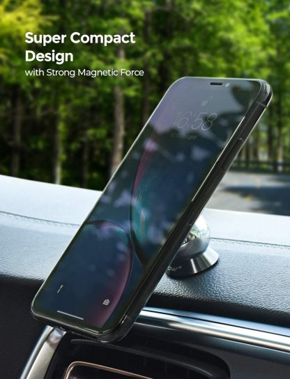 Magnetni nosač telefona za automobil