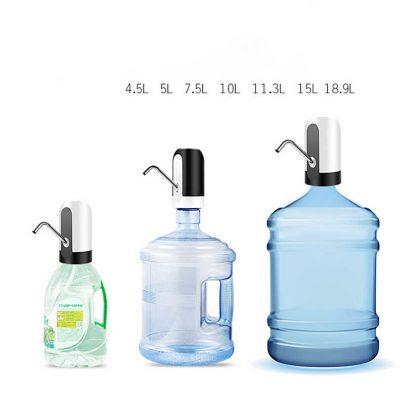 Automatska pumpa za plastične boce