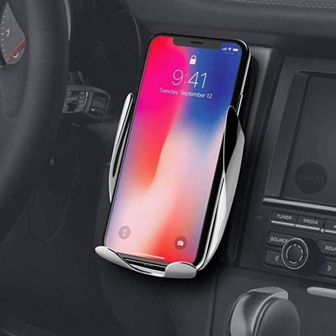 Wireless punjač i nosač