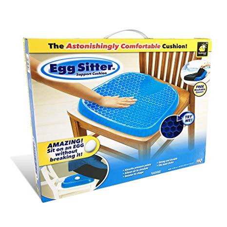 Egg Sitter - Ergonomski podmetač za stolice