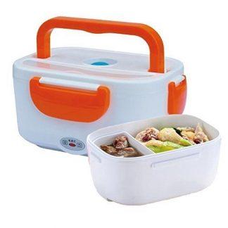 Električna prenosna posuda za ručak - Za topao obrok uvijek i svuda