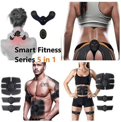5 u 1 Fitness set