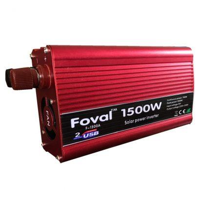 Inverter - Pretvarač struje 1500W