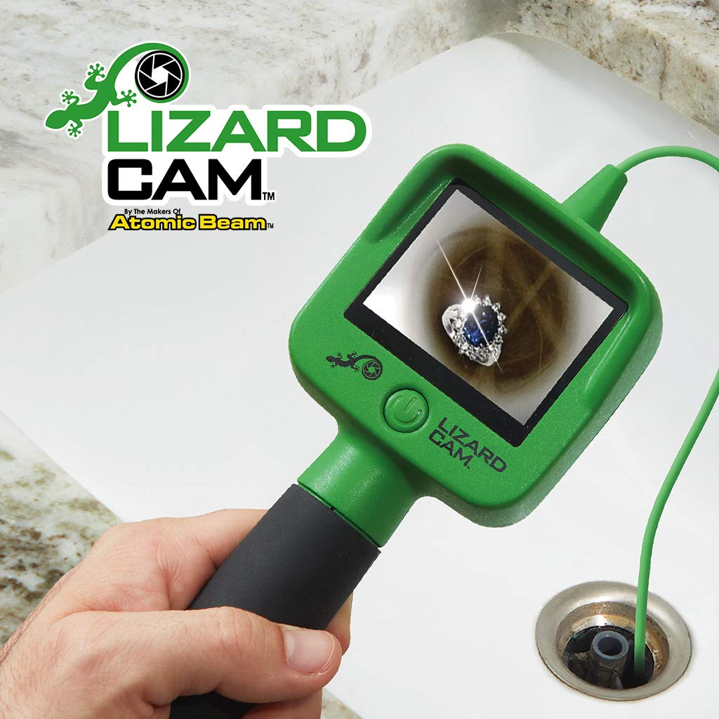 Lizzard Cam - Kamera za teško dostupna mjesta