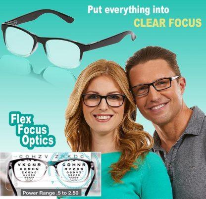 Revolucionarne naočare 1+1 GRATIS