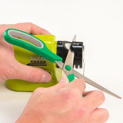 Električni oštrač noževa