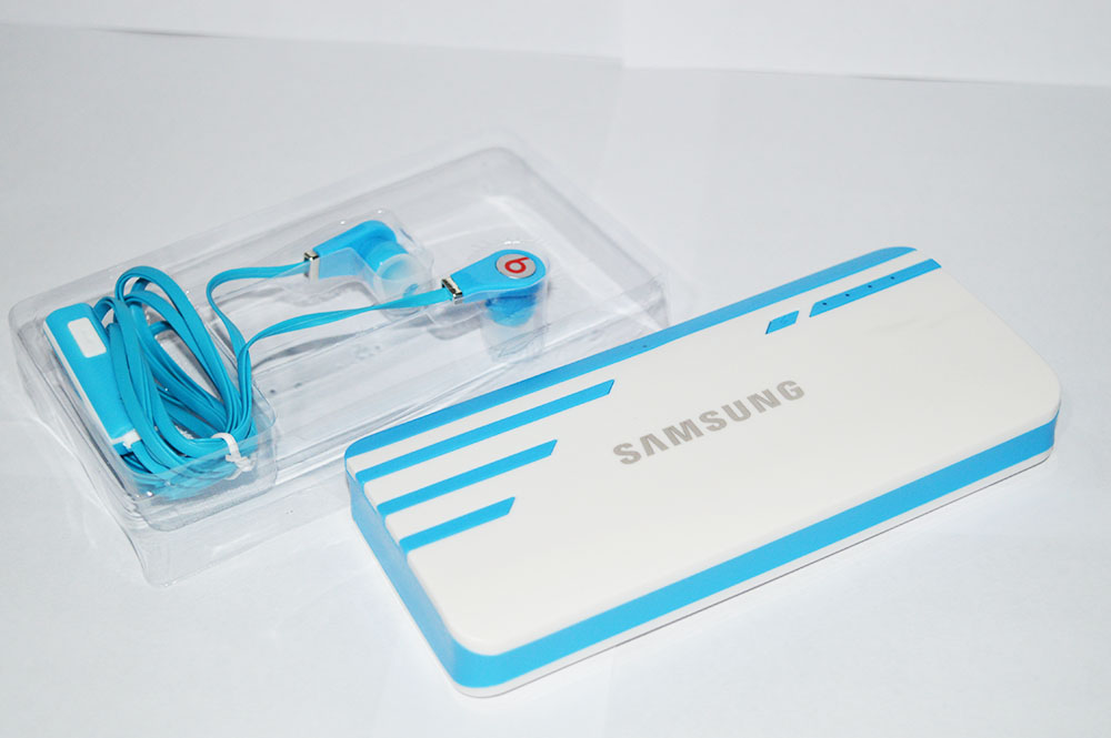 Samsung Power bank 20000mAh GRATIS Slušalice