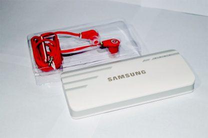 Samsung Power bank 20000mAh GRATIS Slušalice