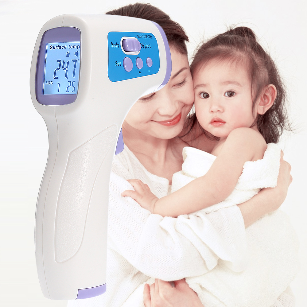 Laserski klinički DM300 Termometar