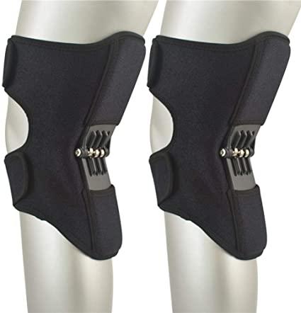 Steznik za koljena sa snažnim oprugama (2 komada)