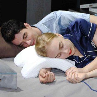 Revolucionarni jastuk od memorijske pjene