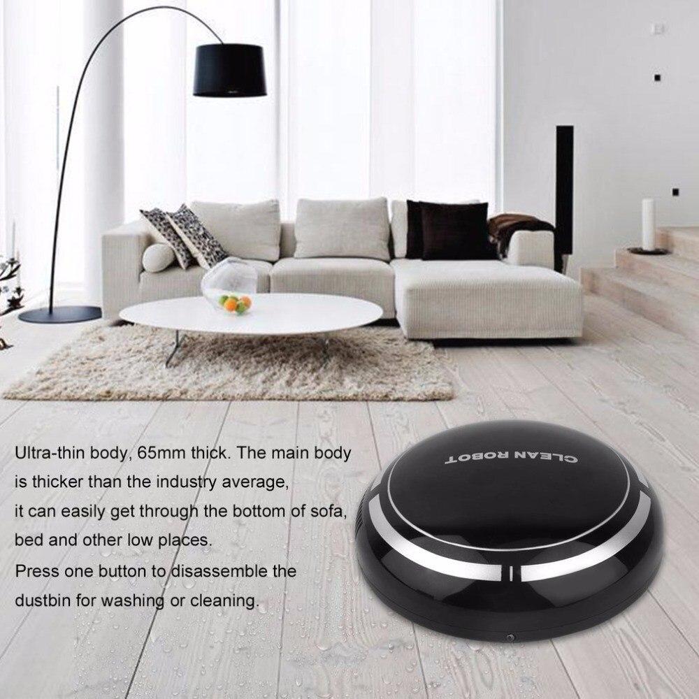 Inteligentni automatski robot usisivač - Revolucija u vašem domu
